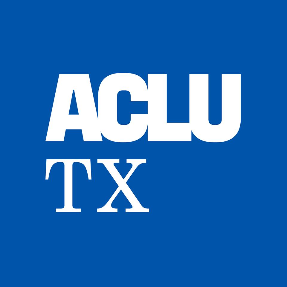 ACLU TX
