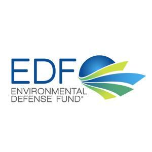 EDF Environmental Defense Fund